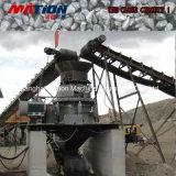 高容量、低い摩耗の費用の油圧円錐形の粉砕機