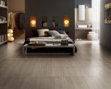 Pavimentazione cemento italiano di disegno del nuovo e mattonelle di legno della parete (SN03)