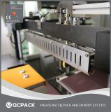 Machine à emballer automatique de cachetage et de rétrécissement