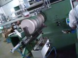 Принтер экрана трубы бочонка Dia 400mm TM-1500e большой