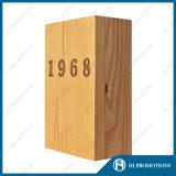 Cadre en bois pour le vin (HJ-PWSY01)