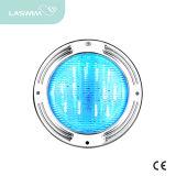 luz subacuática de 12V LED en fuentes de luz de SMD