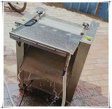 Fgb-400 물고기 껍질을 벗김 기계 오징어 틸라피아 Mossambica 물고기 피부는 기계를 제거한다