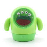Altofalante sem fio do USB Bluetooth dos desenhos animados mini com Ce (ED-10)