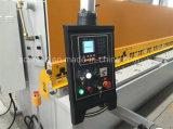 Máquina que pela de la viga hidráulica del oscilación (6m m 2500m m)