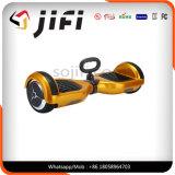 Zwei Rad-intelligenter Selbst, der elektrischen Mobilitäts-Roller balanciert