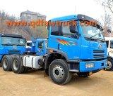 FAW J5 380hp Rhd Tractocamión FAW