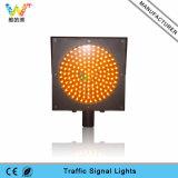 300mm gelber Verkehrs-Warnleuchte des Blinker-Signal-300mm