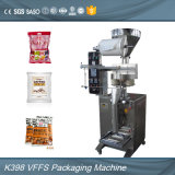 Empaquetadora granulada fabricante del café (ingeniero disponible)
