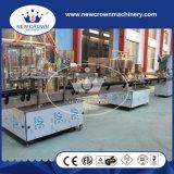 Het Vullen van het Vruchtesap van het Type van China de Lineaire Machine Van uitstekende kwaliteit