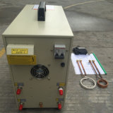 Aquecedor de forjamento de indução eletromagnética de 15kVA 220V para parafusos