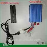 GPSの能力別クラス編成制度のためのRS232 Msrのカード読取り装置3tracksプログラマーMsr100