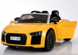 езда 12V 2 лицензированная местом на автомобиле Audi R8