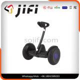 """Do auto esperto de duas rodas de Minirobot """"trotinette"""" de equilíbrio"""