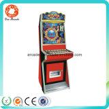 Машина казина машины игры шлица рулетки верхней части таблицы Африки Кении управляемая монеткой играя в азартные игры