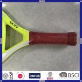 Nueva raqueta de tenis de la paleta de la playa del carbón del diseño 3k