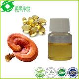Capsule van de Olie van de Spore Lingzhi van het Uittreksel van de Olie van Lucidum Reishi van Ganoderma de Organische