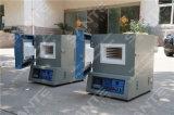 fornalha de aglomeração 1000c de alta temperatura para o equipamento de laboratório