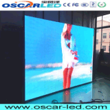 Oscarled 옥외 복각 전자 P6.67 LED 영상 풀 컬러 풀그릴 발광 다이오드 표시