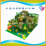 Тема джунглей Ce безопасная ягнится крытое оборудование спортивной площадки (A-15290)