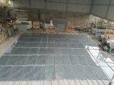 Galassia grigia della Cina/piattaforma/sottopassaggio/stanza da bagno/cucina/pavimento/Backsplash/Bullnose/pavimentazione grigi multicolori del granito delle mattonelle