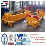 Écarteur de levage de conteneur télescopique hydraulique de bonne qualité
