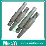 Parafuso de metal de alta precisão DIN nitrado