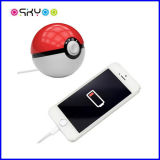 12000mAh de Bank Pokemon van de macht gaat Spel III Pokeball