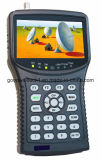 4.3 искатель дюйма HD цифров спутниковый с батареей