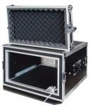 Caja a prueba de choques del estante para el sonido