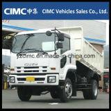Camion à benne basculante d'Isuzu 6X4 350HP Euro4 pour Philippines