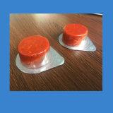 Mini empaquetadora líquida de la ampolla (DPB-80Y)