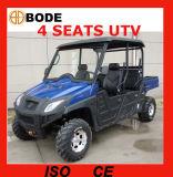2개의 시트 Mc 183를 가진 새로운 EEC 600cc 샤프트 드라이브 큰 ATV 4X4 UTV