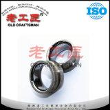 Поставленный китайцем отполированный направляющий выступ провода цементированного карбида