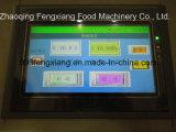 El deshidratador del alimento Fzhs-15, máquina de desecación vegetal, da fruto secadora