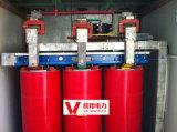 Tipo asciutto trasformatore di tensione di Transformer/630kVA