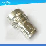 관례 LED 덮개 Downlight 예비 품목 금속 부속 중국 알루미늄 부속품 빛 덮개