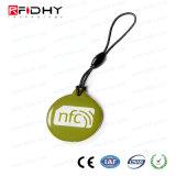 Modifica a resina epossidica classica di MIFARE 1k EV1 NFC
