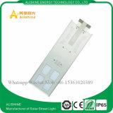 luz de rua solar Integrated do diodo emissor de luz 50W com bom preço