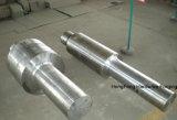 중앙 샤프트를 위조하는 정확한 기계로 가공 합금 강철