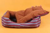 Por la base del perrito del gato del perro de los productos (B002)