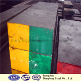 aço plástico Procucts da placa de aço do molde 1.2083/420/S136