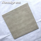 Moderner Entwurfs-hellgrauer Kleber-Blick-Matten-Endeterrazzo-Porzellan-Fußboden-dekorative Fliesen hergestellt in China