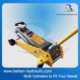 Migliore pavimento idraulico Jack del piccolo da 3 tonnellate elevatore dell'automobile
