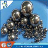 1/8 '' di sfera del acciaio al carbonio per usando le trasparenze del cassetto