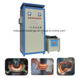 Überschallinduktions-Verhärtung-Maschine der frequenz-200kw für das Gang-Löschen