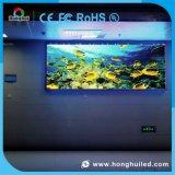 Hoher Helligkeit P4 Innen-LED-Bildschirm