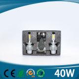 Selbst-Scheinwerfer des LED-Birnen-angemessener Preis-Auto-LED