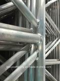Сплав ремонтины испускает лучи алюминиевый луч блока решетки луча 450mm/750mm трапа