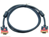 кабель 3+9 VGA 3m